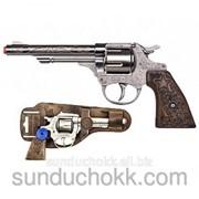 Револьвер 8-зарядный Cowboy (3080/0) фото