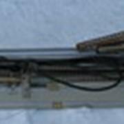 Катапульта пневматического типа КП-3С. фото