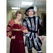 Костюмы Ромео и Джульетты на прокат Алматы фото
