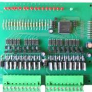 Модуль дискретного вывода 24В фото