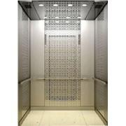 Лифт для коммерческой недвижимости Larsson, грузоподъемность 1350 кг фото