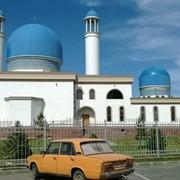 Купола для мечетей из стеклопластика, Купол d - 4,30 м, h - 3,00 м фото