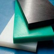 Высокомолекулярный полиэтилен PE 500, PE-HMW, ВМПЭ фото