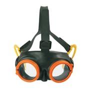 Очки защитные герметичные для работы с агрессивными и не агрессивными жидкостями ЗНГ2 «КОМФОРТ» фото