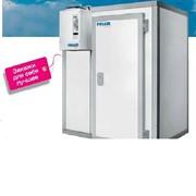 Камеры холодильные профессиональные POLAIR фото