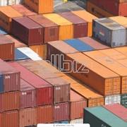 Экспертиза количества, качества и комплектности грузов фото