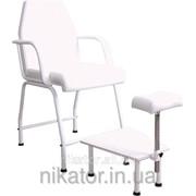 Кресло педикюрное КП-1 фото