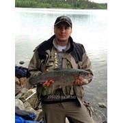 Тур на рыбалку в Швецию фото