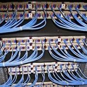 Проектирование структурированных кабельных систем фото