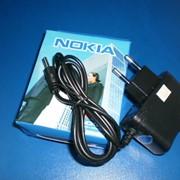 Устройства зарядные сетевые для мобильных телефонов Nokia YALITONG фото