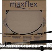 3300C MAXFLEX PINNACLE нерж. трос газ/реверс 12FT фото