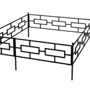 Ограда на могилу фото
