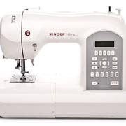 Машина швейная Curvy 8770 фото