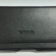 Кожаный чехол на пояс для смартфона Huawei Y5 II фото