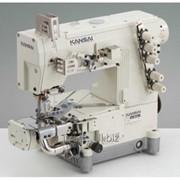 Промышленная швейная машина Kansai Special RX-9803A фото