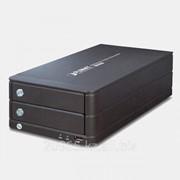 Видеорегистратор NVR 810 (8-канальный, сетевой, IP), модель 3785-39 фото