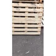 Продам поддоны деревянные фото