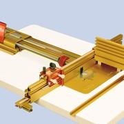 Позиционер Incra 432 мм с параллельным упором (стандартная версия) для фрезерных станков фото