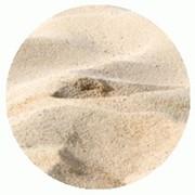 Песок речной мытый фото