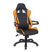 Кресло компьютерное Halmar MUSTANG фото