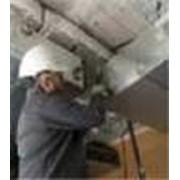 Монтаж и наладка систем вентиляции фото
