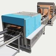 Линия для производства бумажных мешков УБТ-3000 (1) (механика+электроника) фото