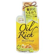 PELICAN OIL RICH Moist Soap Увлажняющее мыло с маслами, 135 гр фото