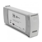 Картридж AIM Compatible Replacement - HP NO. 771 Light Gray Inkjet (775 ML) (B6Y14A) - Generic фото