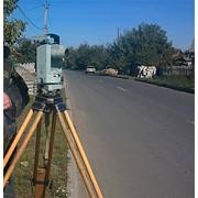 Инженерно-геодезические изыскания для строительства фото