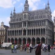 Отдых в Бельгии фото