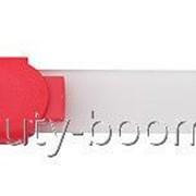 Пилка цветная в пластмассовом футляре 128мм фото