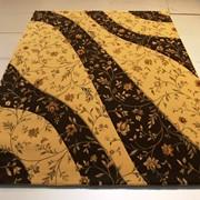 Ковер резной Elegant Luxe, Код: 0635 Black Ivory фото