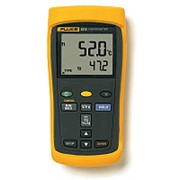 Термометр Fluke-52-II фото