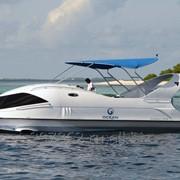 Лодка LOOKER 370 фото