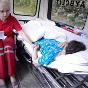 Транспортировка больного после операции на позвоночнике фото