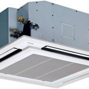 Климатическая техника VRF системы Toshiba фото