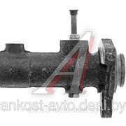 Цилиндр тормозной главный ГАЗ-3309,33081,4301 (ОАО ГАЗ) 3309-3505010 фото