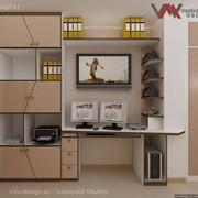 Дизайн и изготовление мебели фото