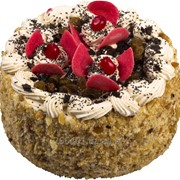 Торт Молодежный фото