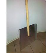 Лопаты для уборки снега фото