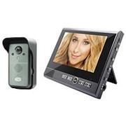 Видеодомофон беспроводной KIVOS 700 фото