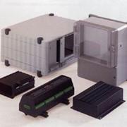 Корпуса промышленной электроники фото