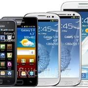 Замена дисплея (стекла, тачскрина) на Samsung фото