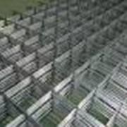 Сетка для кладки 50х50х3 0,5х2 фото