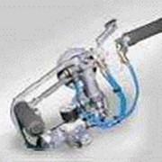 Пресс ручной пневматический, модель Handypress фото