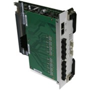 Плата коммутации FG-GPON-OLT-Switch-Card фото