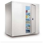 Проектирование, монтаж и ремонт холодильного оборудования фото