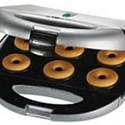 Аппарат для приготовления пончиков Clatronic DM 3127 фото
