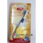 Зубная щетка Обучающая 12-36 мес Nuk 10256207 фото
