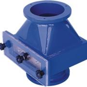Алюминиевая магнитная коробка, Оборудование для изготовления муки и круп, Комплектующие к мукомольному оборудованию фото